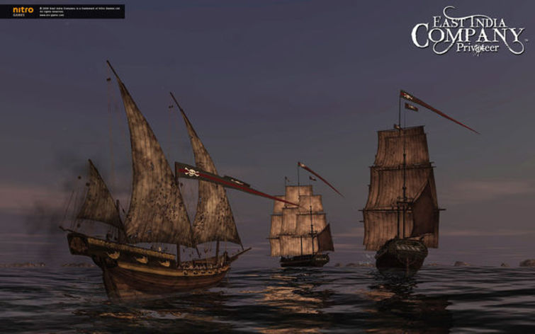 Screenshot 10 - East India Company Collection