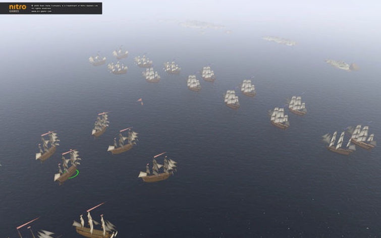 Screenshot 16 - East India Company Collection