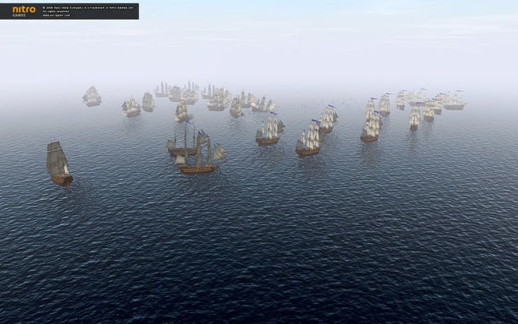 Screenshot 15 - East India Company Collection