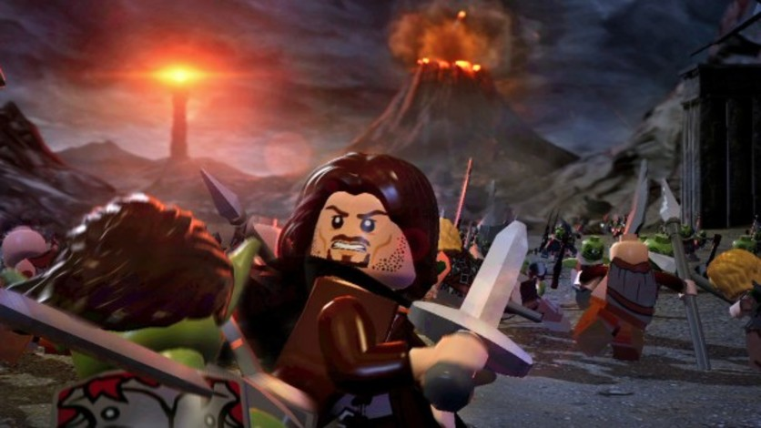 Screenshot 5 - LEGO The Lord of the Rings