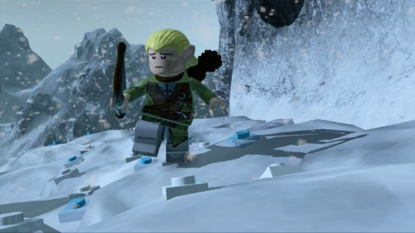 Screenshot 12 - LEGO The Lord of the Rings