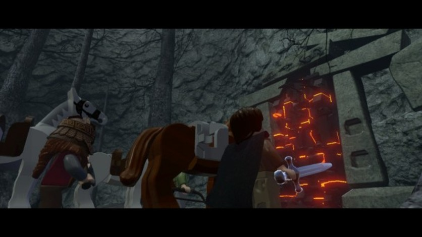 Screenshot 8 - LEGO The Lord of the Rings