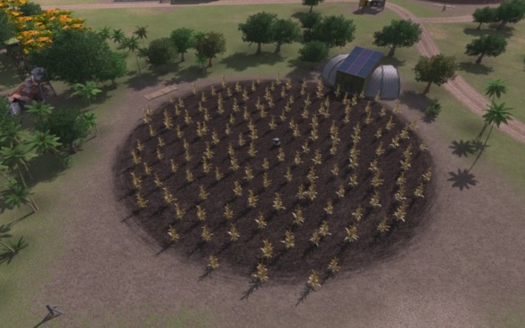 Screenshot 3 - Tropico 4 Collector's Bundle