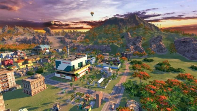Screenshot 8 - Tropico 4 Collector's Bundle