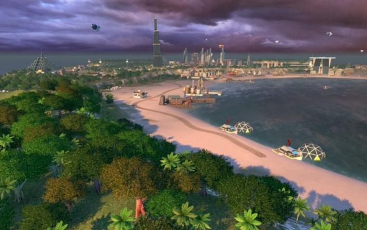 Screenshot 2 - Tropico 4 Collector's Bundle
