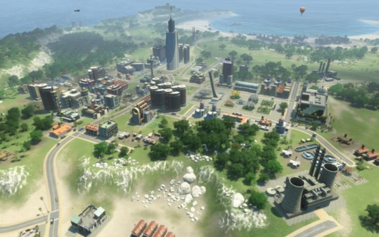 Screenshot 11 - Tropico 4 Collector's Bundle