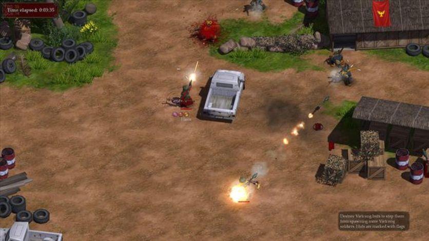Screenshot 7 - Magicka: Vietnam
