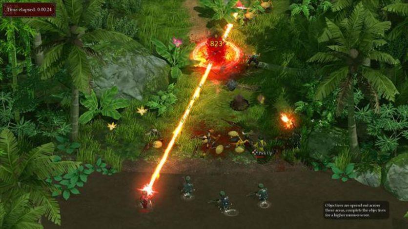 Screenshot 9 - Magicka: Vietnam