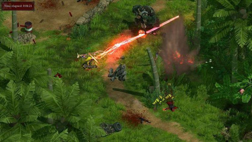 Screenshot 2 - Magicka: Vietnam