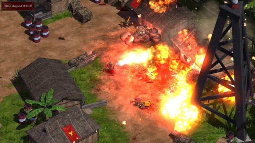 Screenshot 5 - Magicka: Vietnam