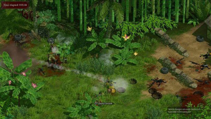 Screenshot 8 - Magicka: Vietnam