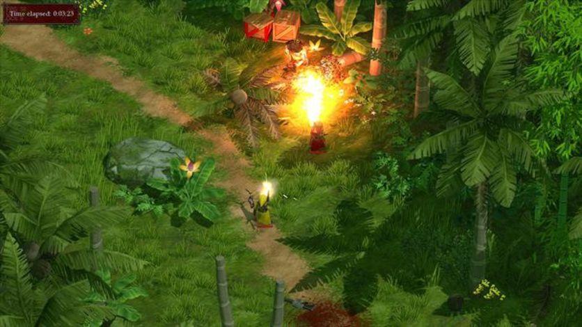 Screenshot 3 - Magicka: Vietnam