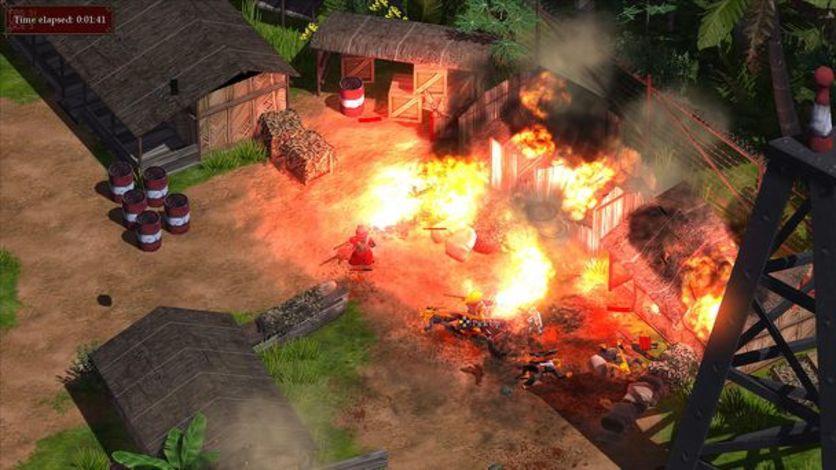 Screenshot 10 - Magicka: Vietnam