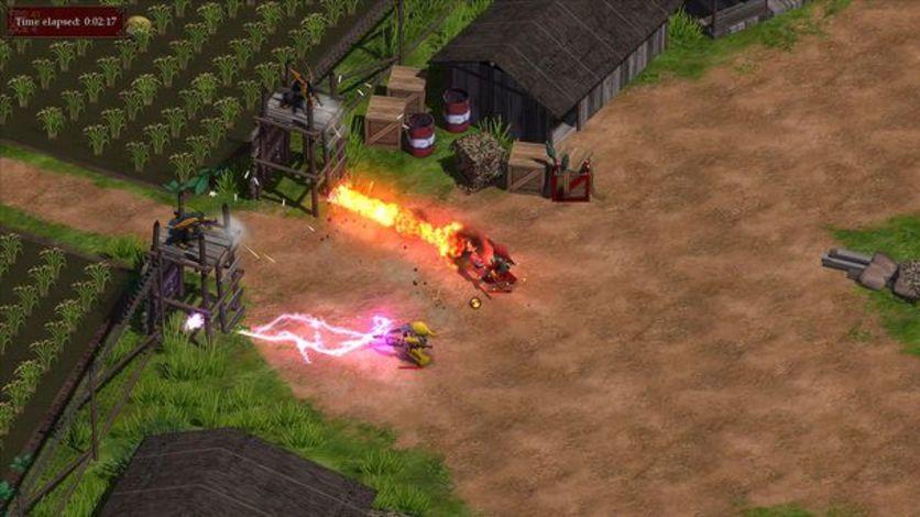 Screenshot 4 - Magicka: Vietnam