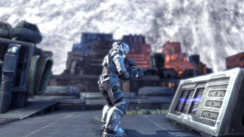 Screenshot 7 - Alien Breed 3: Descent