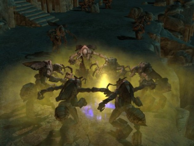 Screenshot 5 - Titan Quest: Immortal Throne