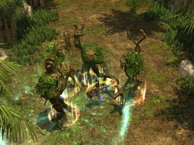 Screenshot 7 - Titan Quest: Immortal Throne