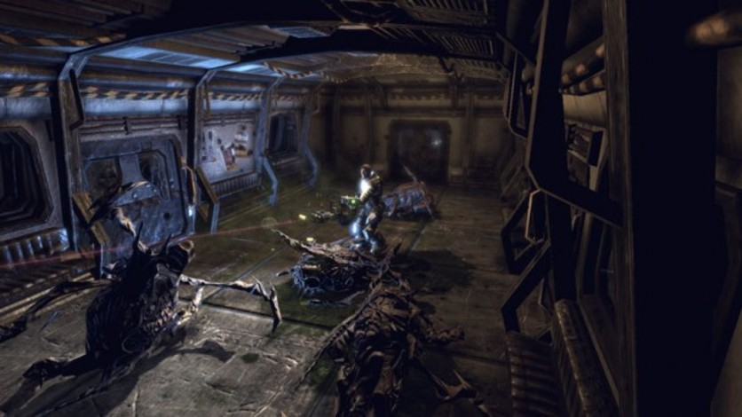 Screenshot 3 - Alien Breed 2: Assault