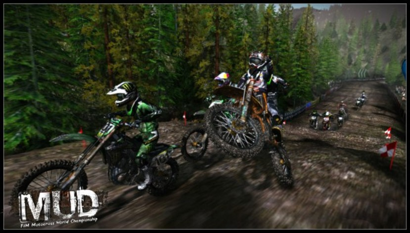 Screenshot 5 - MUD Motocross World Championship