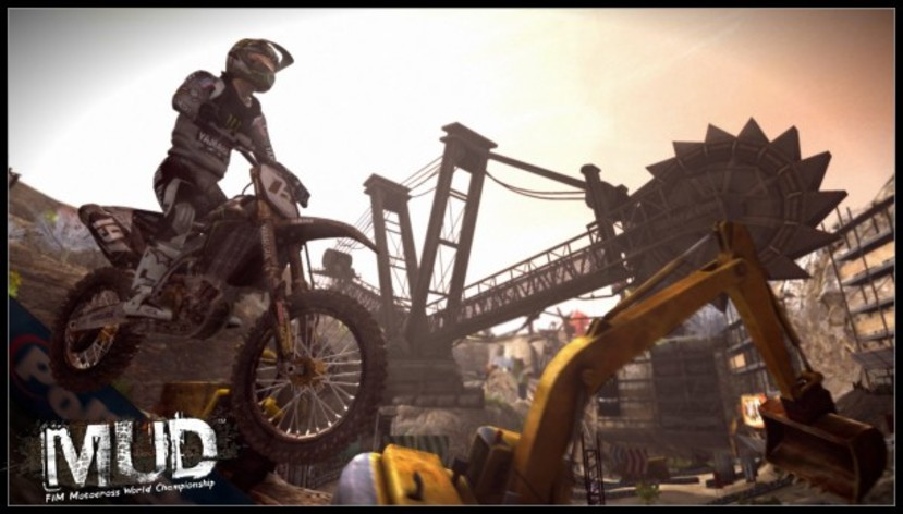 Screenshot 6 - MUD Motocross World Championship