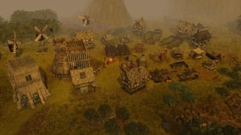 Screenshot 7 - Stronghold 3 Gold