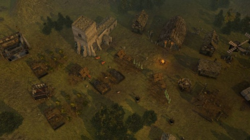 Screenshot 6 - Stronghold 3 Gold