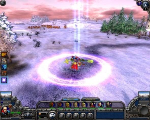 Screenshot 7 - Fantasy Wars