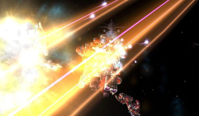 Screenshot 11 - Sword of the Stars: Complete Collection
