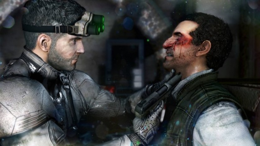 Screenshot 7 - Tom Clancy's Splinter Cell Blacklist