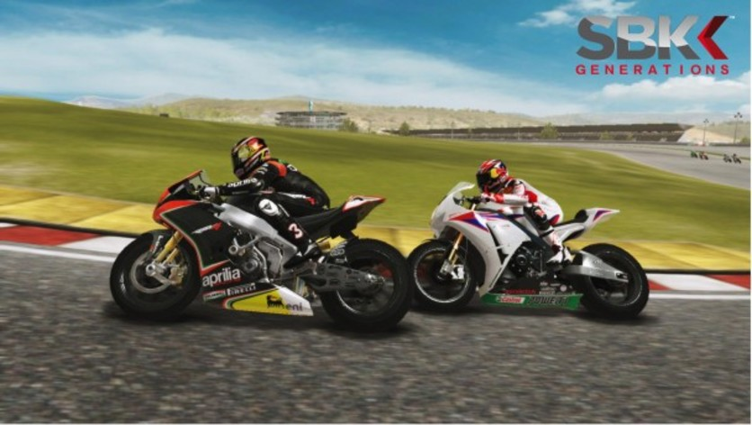 Screenshot 4 - SBK Generations