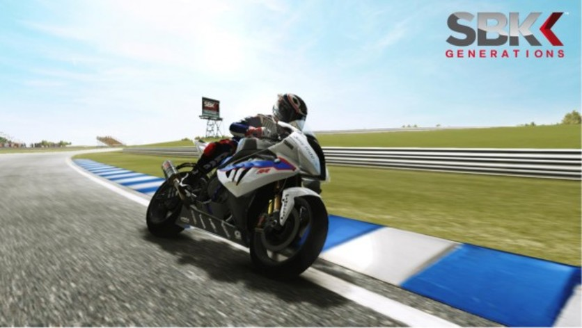 Screenshot 9 - SBK Generations