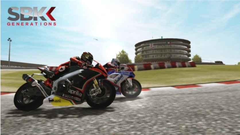 Screenshot 7 - SBK Generations