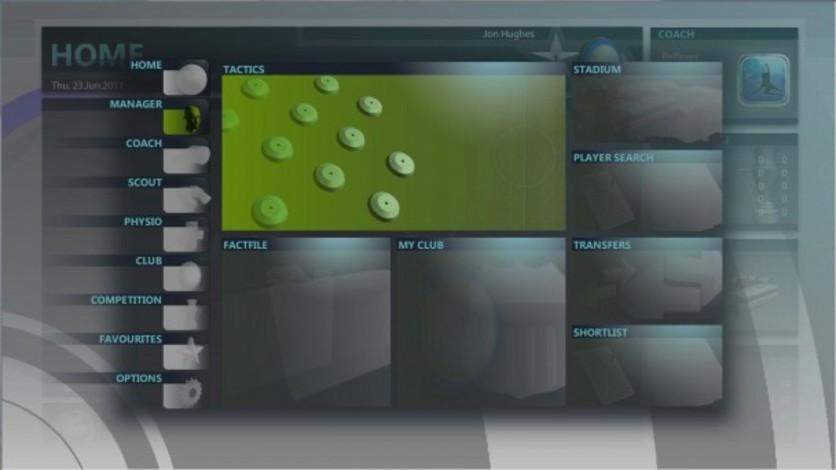 Screenshot 10 - Premier Manager 2012