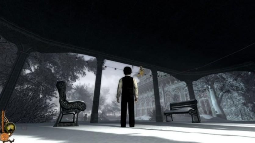 Screenshot 6 - Lucius