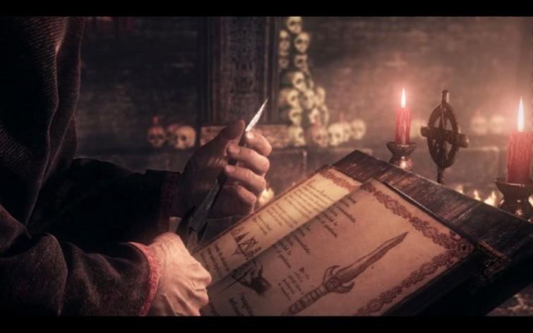 Screenshot 4 - Lucius