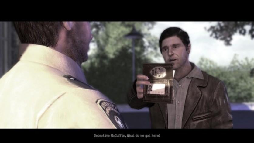 Screenshot 3 - Lucius