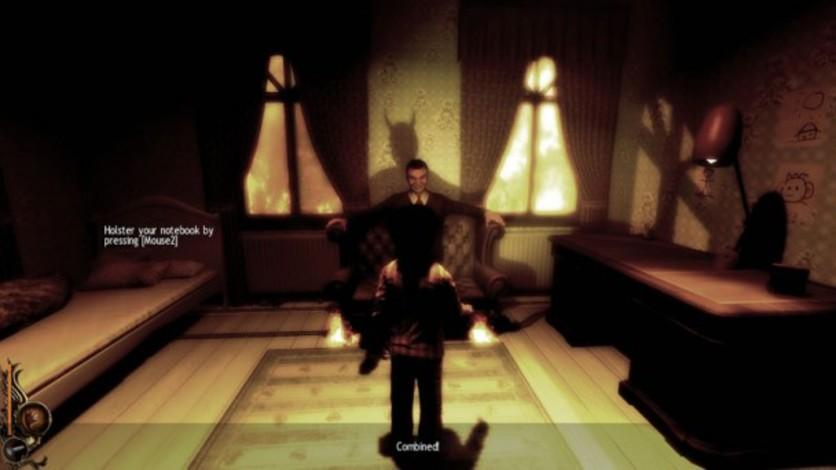 Screenshot 5 - Lucius