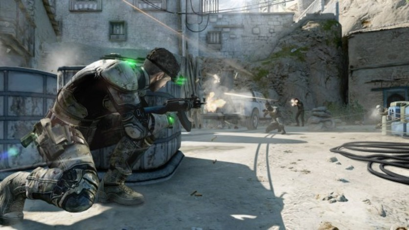 Screenshot 3 - Tom Clancy's Splinter Cell Blacklist Deluxe Edition