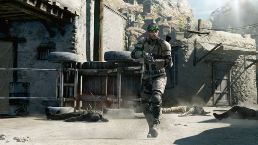 Screenshot 6 - Tom Clancy's Splinter Cell Blacklist Deluxe Edition