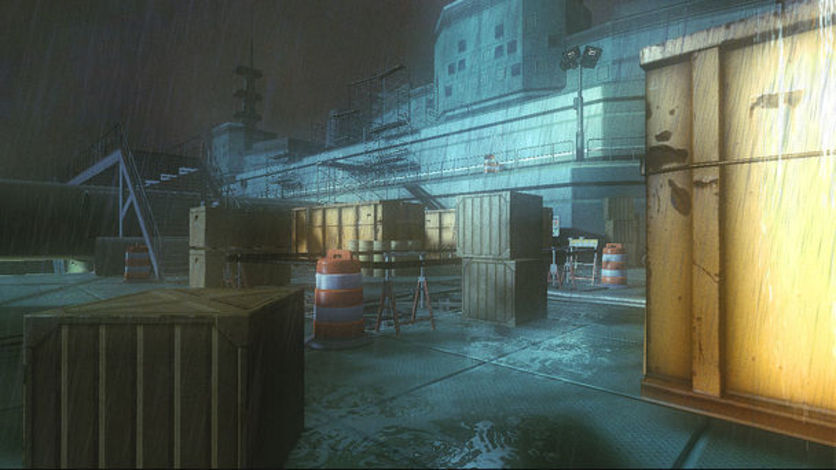Screenshot 2 - Tom Clancy's Ghost Recon Advanced Warfighter