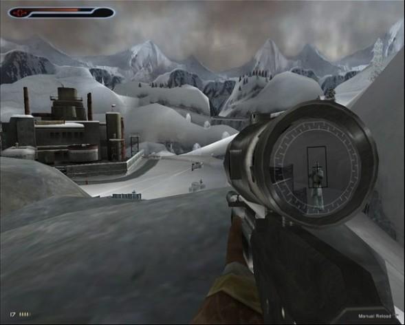 Screenshot 6 - Second Sight