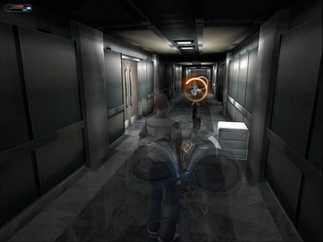 Screenshot 7 - Second Sight