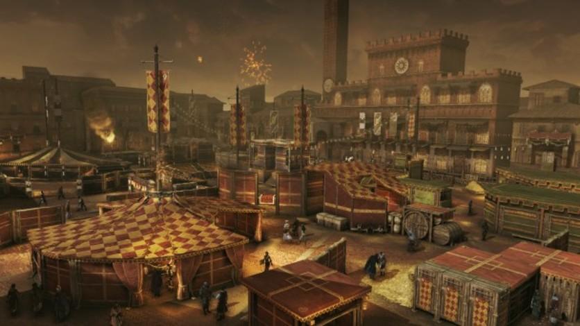 Screenshot 4 - Assassin's Creed Revelations: Mediterranean Traveler