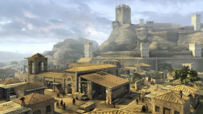 Screenshot 7 - Assassin's Creed Revelations: Mediterranean Traveler
