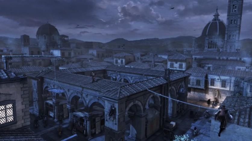 Screenshot 3 - Assassin's Creed Revelations: Mediterranean Traveler