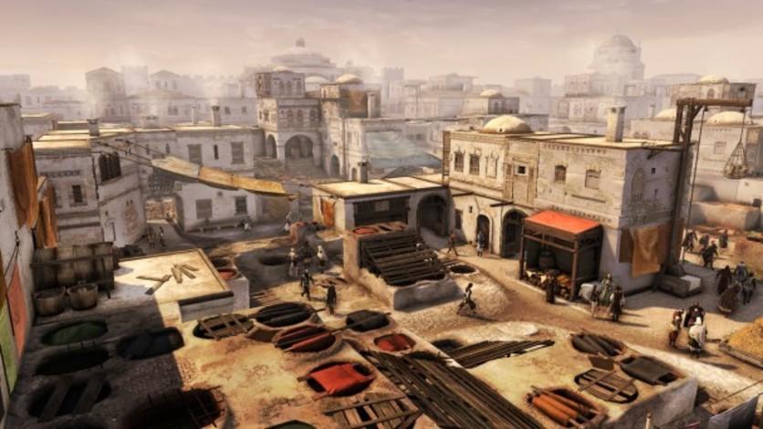Screenshot 5 - Assassin's Creed Revelations: Mediterranean Traveler