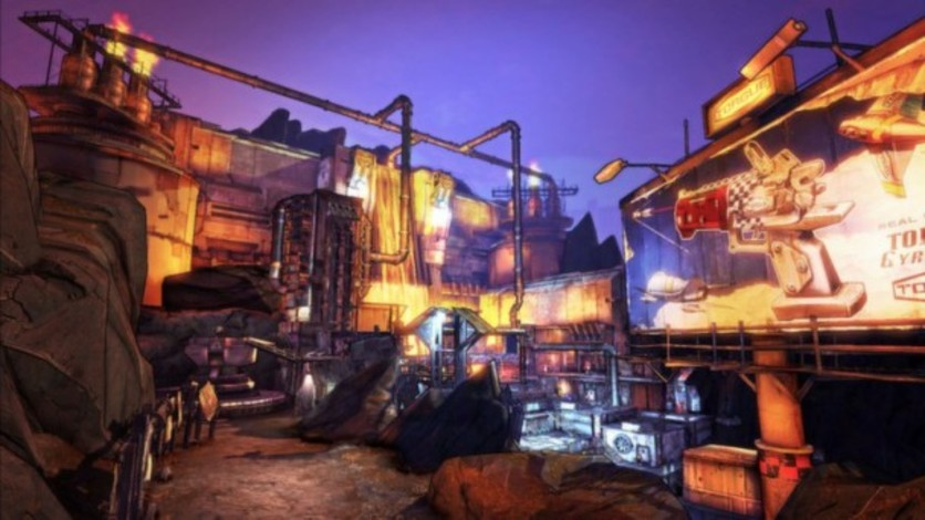 Screenshot 5 - Borderlands 2: Mr Torgue's Campaign of Carnage