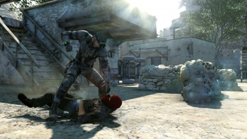 Screenshot 3 - Tom Clancy's Splinter Cell Blacklist: High Power Pack