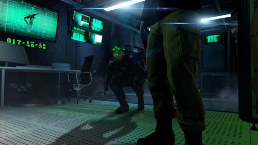 Screenshot 7 - Tom Clancy's Splinter Cell Blacklist: High Power Pack