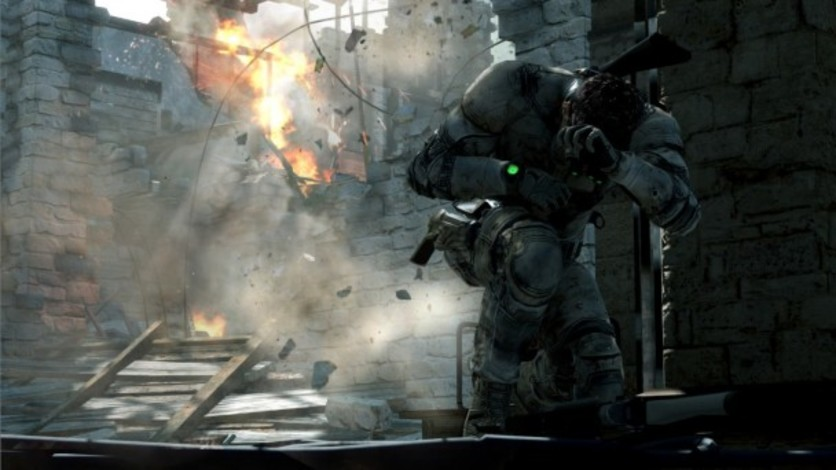 Screenshot 5 - Tom Clancy's Splinter Cell Blacklist: High Power Pack